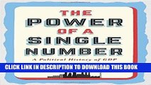 [FREE] EBOOK The Power of a Single Number: A Political History of GDP ONLINE COLLECTION