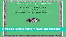 Best Seller Plutarch Lives, IX, Demetrius and Antony. Pyrrhus and Gaius Marius (Loeb Classical