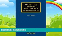 Books to Read  Maritime Fraud and Piracy (Maritime and Transport Law Library)  Best Seller Books