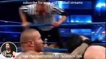 Randy Orton vs Kane – WWE Smackdown LIVE 01 November 2016 - WWE Smackdown 01/11/2016 Highlights