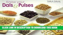 [PDF] Know Your Dals   Pulses Full Collection