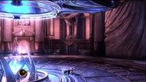 God of war 3 - Guia en español (parte 23) (Kratos vs Zeus) (modo titan)