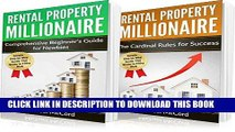 [READ] EBOOK Rental Property Investing: 2 Books in 1: Comprehensive Beginners Guide for Newbies