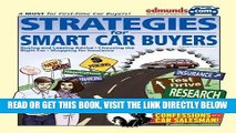 [FREE] EBOOK Strategies for Smart Car Buyers ONLINE COLLECTION