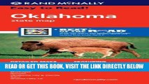 [FREE] EBOOK Rand McNally Folded Map: Oklahoma (Rand McNally State Maps) ONLINE COLLECTION