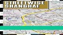 [FREE] EBOOK Streetwise Shanghai Map - Laminated City Center Street Map of Shanghai, China ONLINE