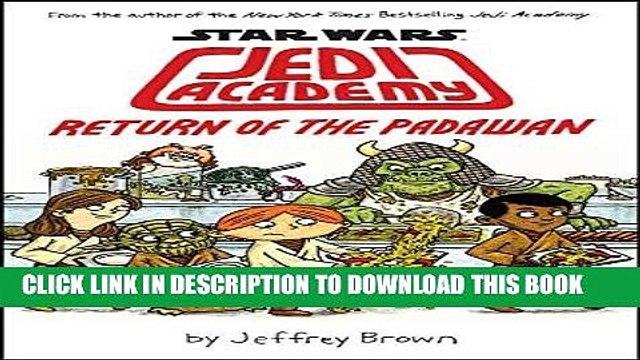 [PDF] Star Wars: Jedi Academy, Return of the Padawan (Book 2) Full Collection