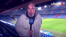 Bâle-PSG (1-2) : le PSG a retrouvé Zlatan Ibrahimovic