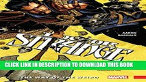 [PDF] Doctor Strange Vol. 1: The Way of the Weird (Doctor Strange (2015-)) Full Collection