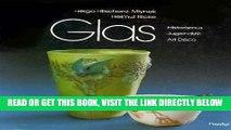 [READ] EBOOK Glas: Historismus, Jugendstil, Art Deco (Materialien zur Kunst des 19. Jahrhunderts)
