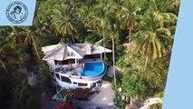 Monkey Flower Villas Koh Tao | Luxury Villas Thailand | Vacation Rentals
