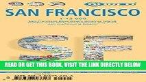 [READ] EBOOK Laminated San Francisco Map by Borch (English, French, Spanish, German and Italian