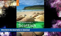 FAVORITE BOOK  The Rough Guide to the Scottish Highlands and Islands 5 (Rough Guide Travel