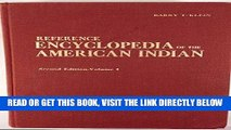 [FREE] EBOOK Reference Encyclopedia of the American Indian BEST COLLECTION