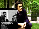 "Sam Riley as Ian Curtis in: ""Control""a film by Anton Corbijn"