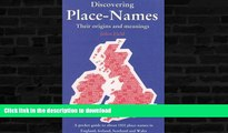 READ  Discovering Place-Names: A Pocket Guide to about 1500 Place-names in England, Ireland,