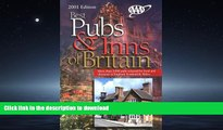 READ  AAA 2001 Best Pubs and Inns of Britain: More Than 2,000 Pubs Selected for Food and