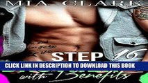 Ebook Stepbrother With Benefits 16 (Third Season) Free Read