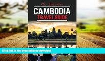 FAVORIT BOOK Cambodia: Cambodia Travel Guide (Cambodia Travel Guide, Asia Travel Guide, Cambodia