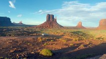 9 - Voyage aux USA - Monument Valley