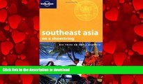 READ THE NEW BOOK Lonely Planet South East Asia on a Shoestring (Lonely Planet Shoestring Guides)