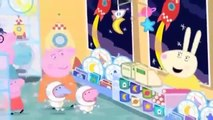 Trip to the Moon NEW Peppa Pig English Episodes - Full Episodes Peppa Pig new