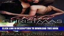 Ebook Rocker Christmas: A Logan   Caroline Christmas Forbidden Rockers Novella Free Read