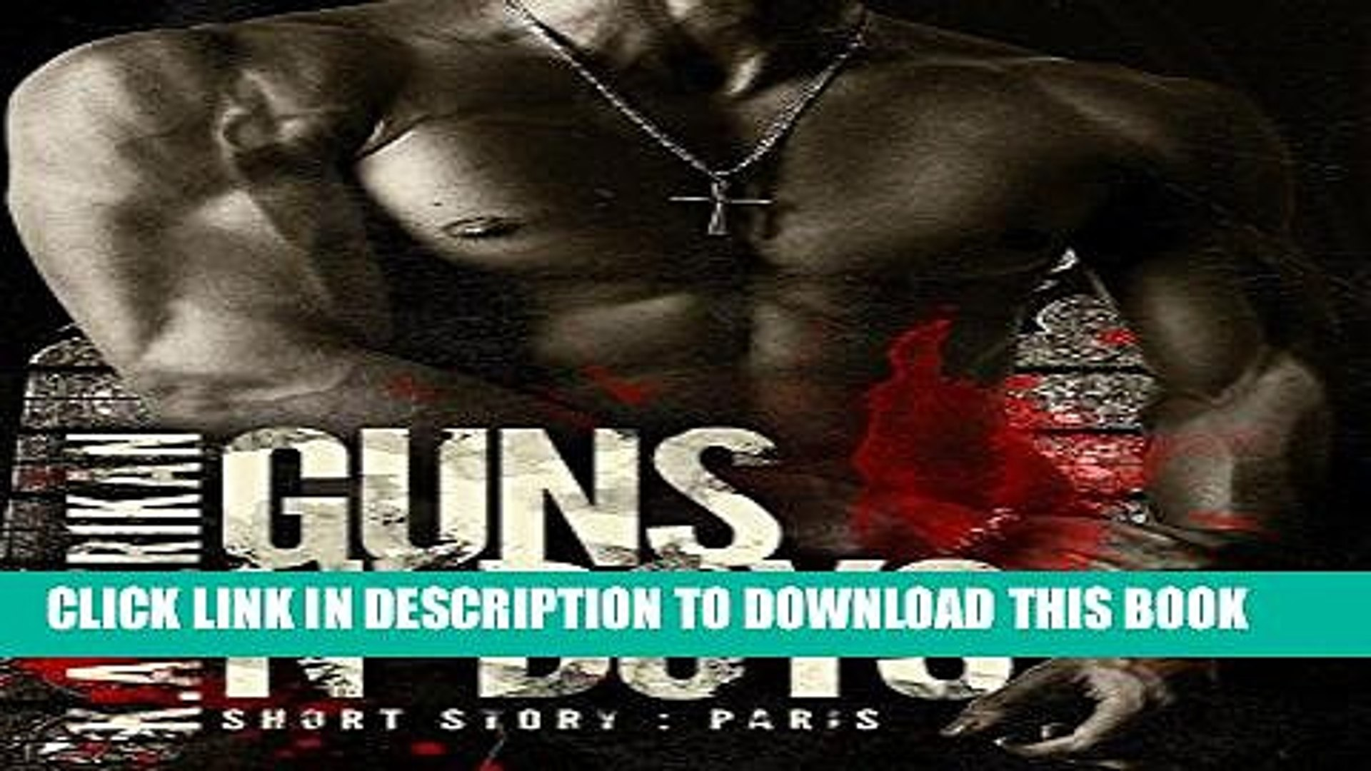 Ebook Guns n  Boys : Paris (gay romance) (A Guns n  Boys short story) (Guns n  Boys Book 1) Free