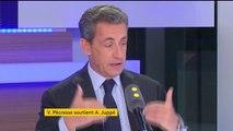 """Nicolas Sarkozy fait un lapsus: """"J'ai toujours dit que ce serait François Bayroin à Matignon"""", au lieu de Baroin - Regar"""