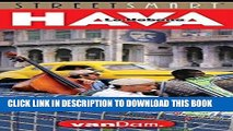 Best Seller StreetSmart Havana Map by VanDam - City Street Map of Havana - Laminated folding
