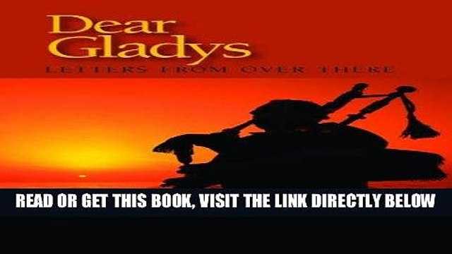 [PDF] Dear Gladys: Letters from Over There Full Online