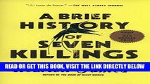 a brief history of seven killings pdf free