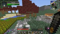 Minecraft is Evil - 31 Adventures Of ChibiKage89 - Epic Minecraft Survival