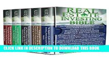 Ebook Real Estate Investing Bible: 5 Manuscripts- Beginner s Guide to Real Estate Investing+