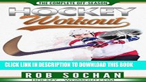 Ebook Hockey Workout: Complete Off-Season Hockey Workout: Hockey agility   speed drills, hockey