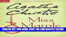 [PDF] Miss Marple: The Complete Short Stories: A Miss Marple Collection (Miss Marple Mysteries)