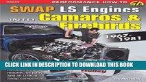 [Free Read] Swap LS Engines into Camaros   Firebirds: 1967-1981 (Sa Design) Free Online