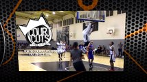 Top 10 CourtCuts FFBB du 29 Octobre 2016