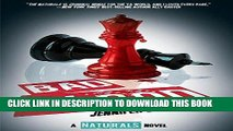 Read Now Bad Blood (The Naturals #4) ((The Naturals #4)) Download Book
