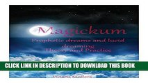 Ebook Prophetic dreams and lucid dreaming.Theory and practice: Prophetic dreams and lucid