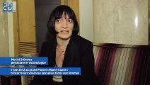 Muriel Salmona- Dans les cas de violences sexuelles, «porter plainte est difficile, mais indispensable»
