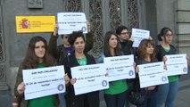 Convocada huelga estudiantil para el 24 de noviembre