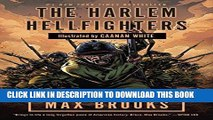 Read Now The Harlem Hellfighters Download Book