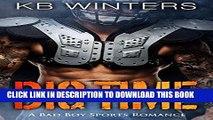 Ebook Big Time: A Bad Boy Sports Romance Free Read