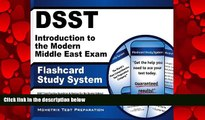 read here  DSST Introduction to the Modern Middle East Exam Flashcard Study System: DSST Test