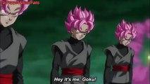 Finally Fusion OF Zamasu & Goku Black Review  !!! Dragon Ball Super
