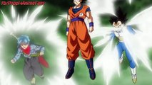 FUSION -- Finally Zamasu & Black Goku Fusion Review  !!!【Dragon Ball Super】