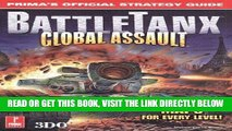 [Free Read] BattleTanx: Global Assault Free Online