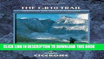 Read Now The GR10 Trail: Through the French Pyrenees (Cicerone Mountain Walking S) PDF Online