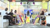 REPLAY - ACTUALITES avec MAMADOU NDIAYE dans Yeewu Leen du 02 Novembre 2016